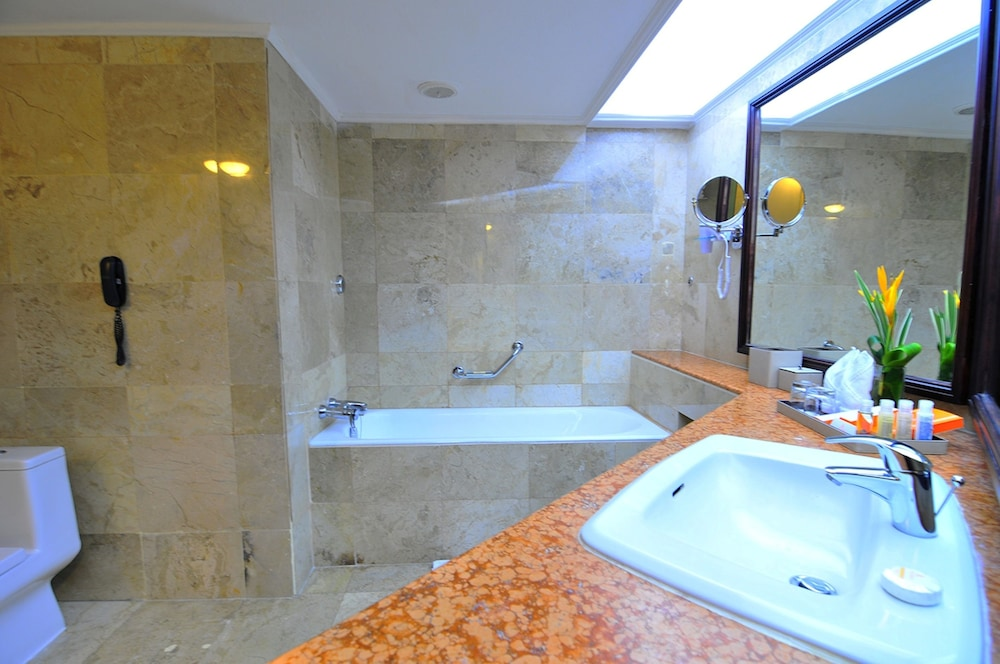 Bathroom, Prama Sanur Beach Bali
