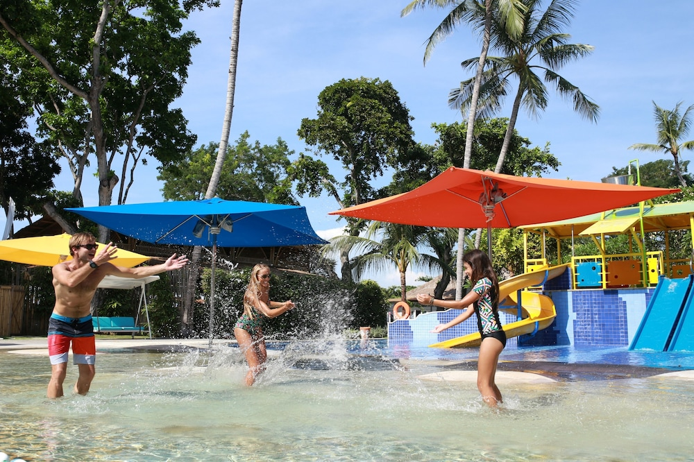 Outdoor Pool, Prama Sanur Beach Bali
