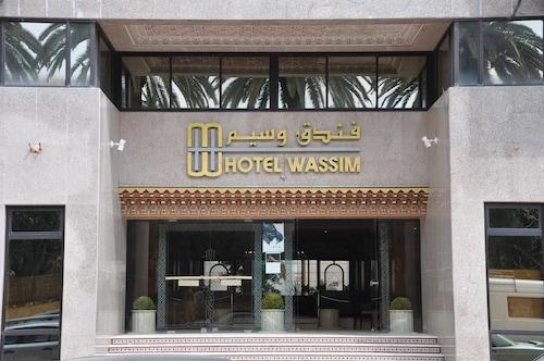 Wassim Hotel