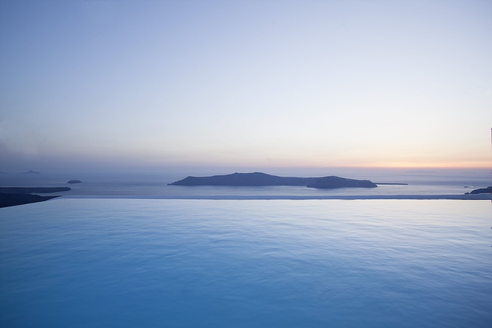 Featured Image, La Maltese Estate, Buddha-Bar Beach Santorini
