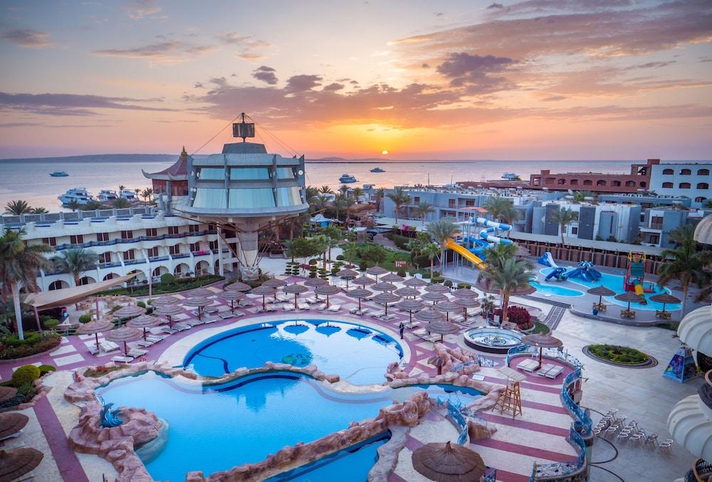 Seagull Beach Resort All Inclusive 4 0 Van 5 Hoofdafbeelding