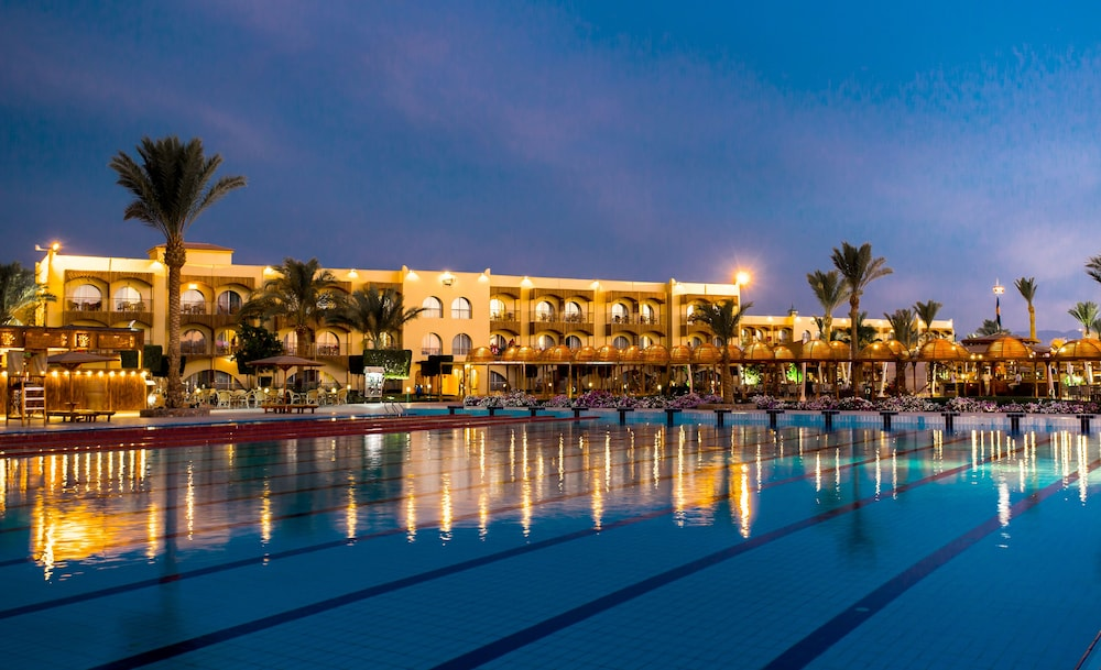 Hurghada Resort Hotel Rose