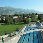 Four Points By Sheraton Panoramahaus Dornbirn