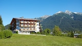 Seelos-hotels in Seefeld in Tirol