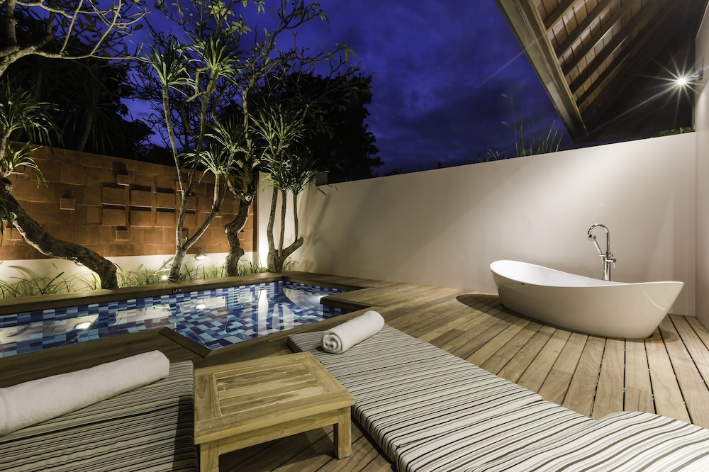 Private Pool, Downtown Villas
