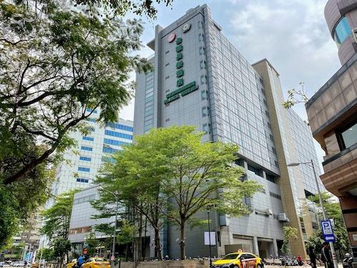 台糖长荣酒店