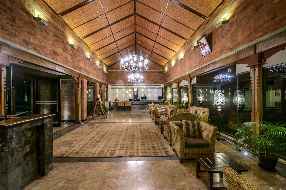 gokarna forest resort in kathmandu hotel rates reviews. Black Bedroom Furniture Sets. Home Design Ideas