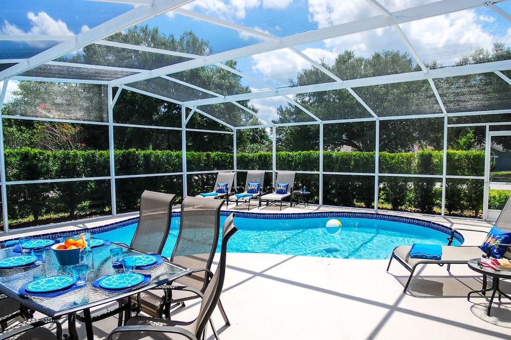 Florida Vacation Villas In Orlando Fl Expedia