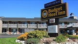 St. Ignace Budget Host Inn - St Ignace Hotels