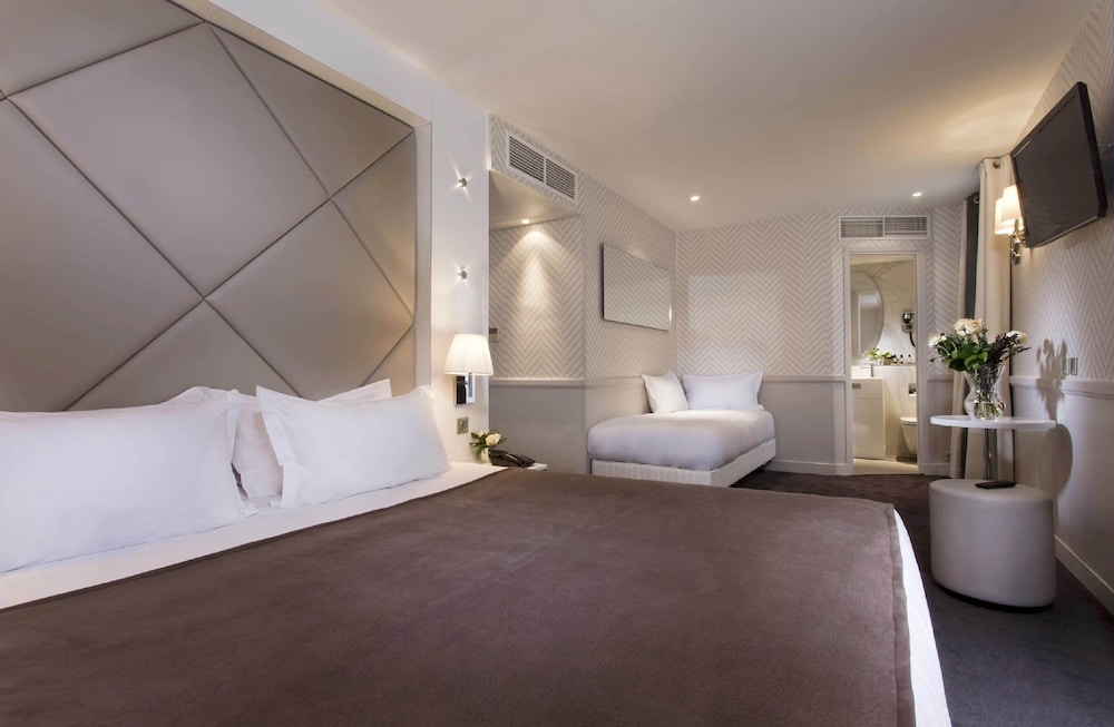 Featured Image, Hotel Longchamp Elysees