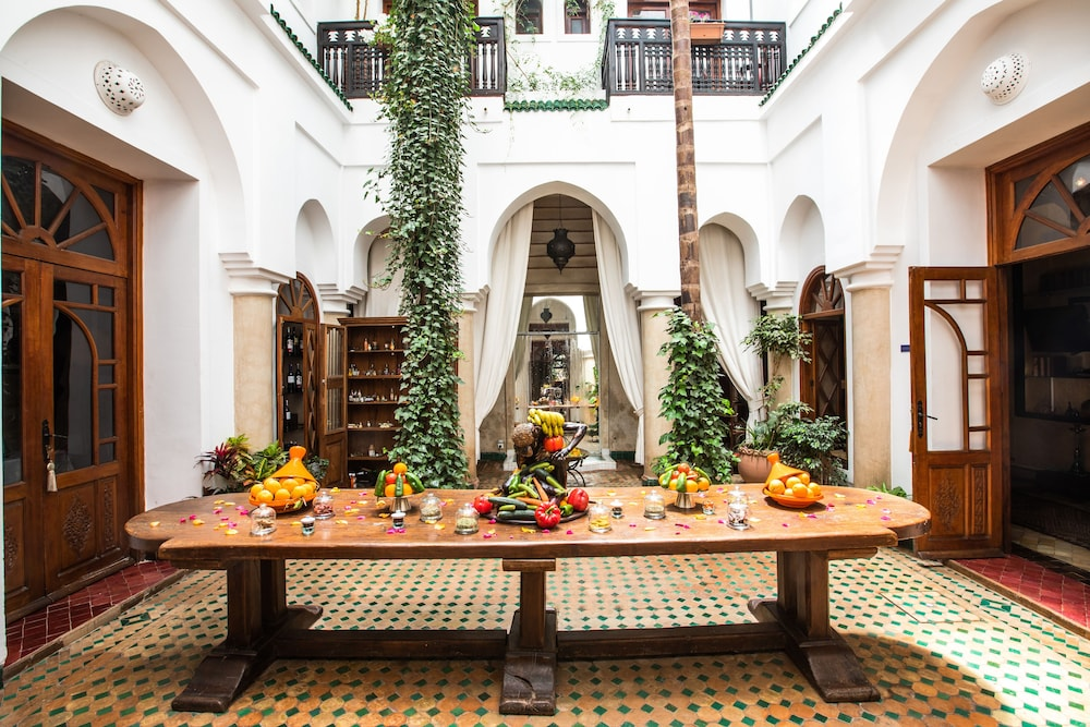 Riad Ayadina & Spa: 2019 Pictures, Reviews, Prices & Deals | Expedia.ca