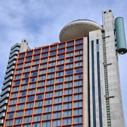 Hesperia Barcelona Tower - Hyatt Affiliated Hotel
