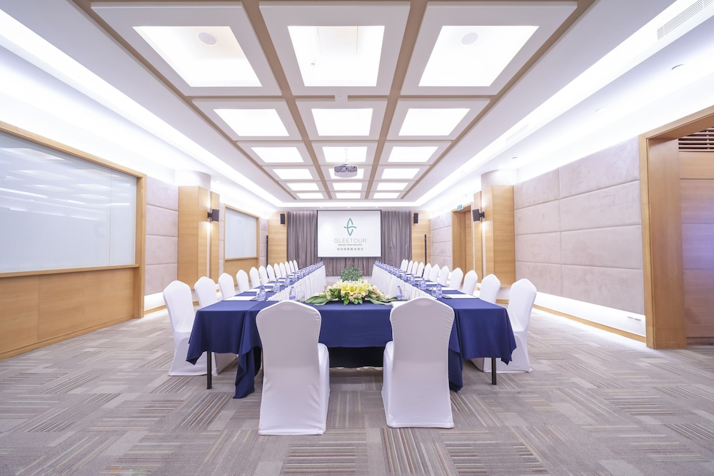 Meeting Facility, Seaview Gleetour Hotel Shenzhen