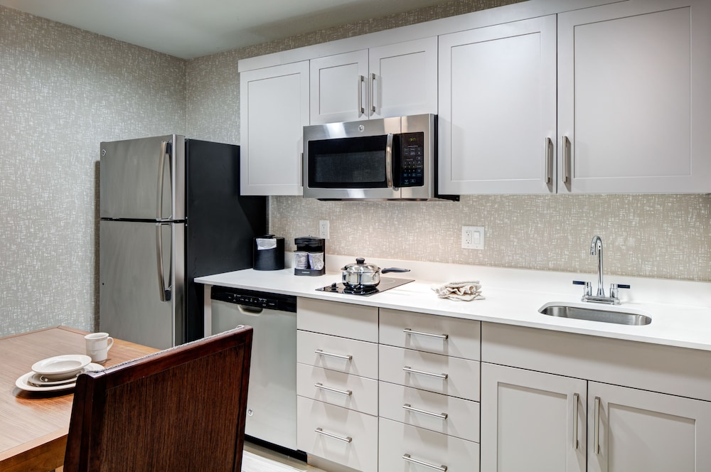 Private Kitchen, Homewood Suites by Hilton Salt Lake City-Downtown