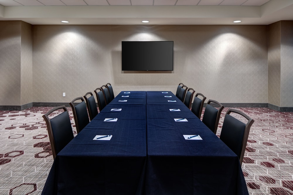 Meeting Facility, Homewood Suites by Hilton Salt Lake City-Downtown