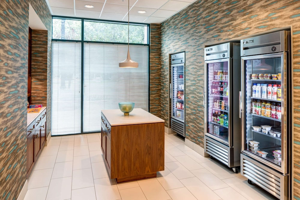 Snack Bar, Homewood Suites by Hilton Salt Lake City-Downtown