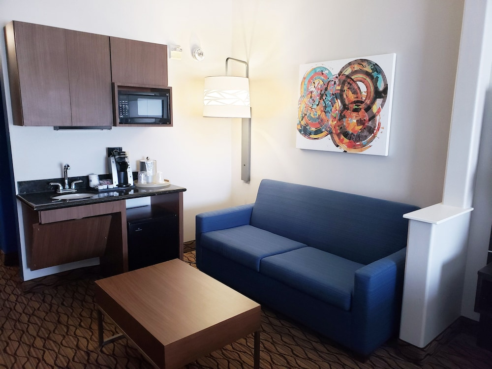 Room, Holiday Inn Express Hotel & Suites San Angelo