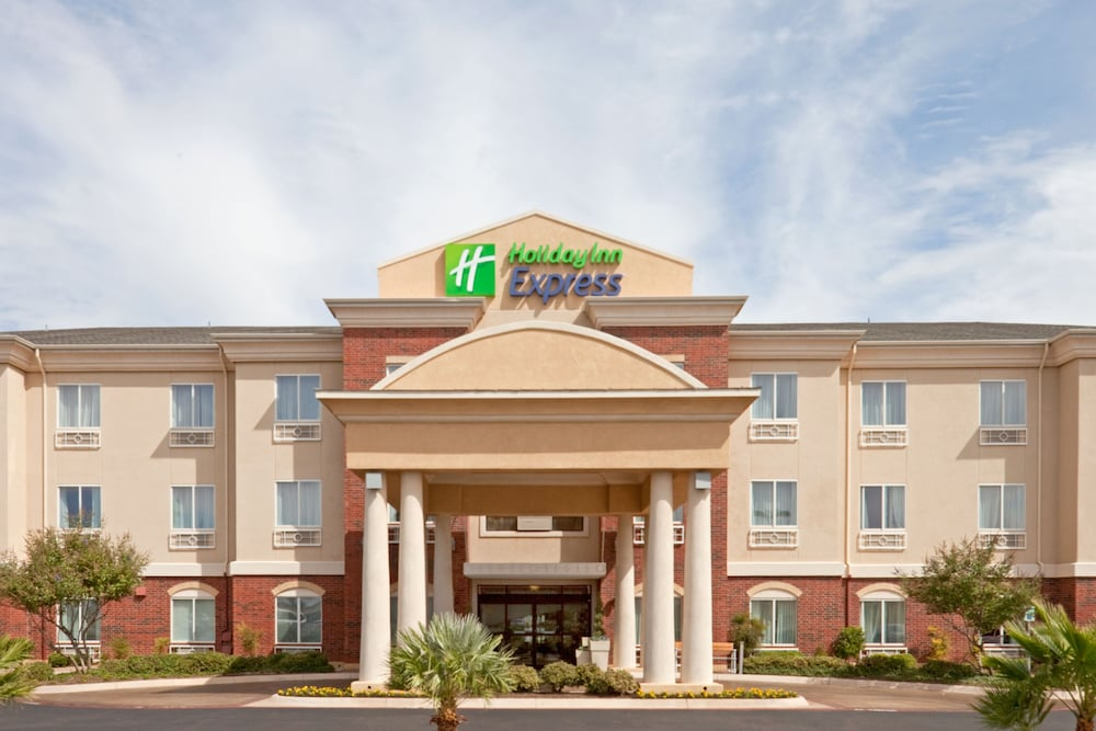 Featured Image, Holiday Inn Express Hotel & Suites San Angelo