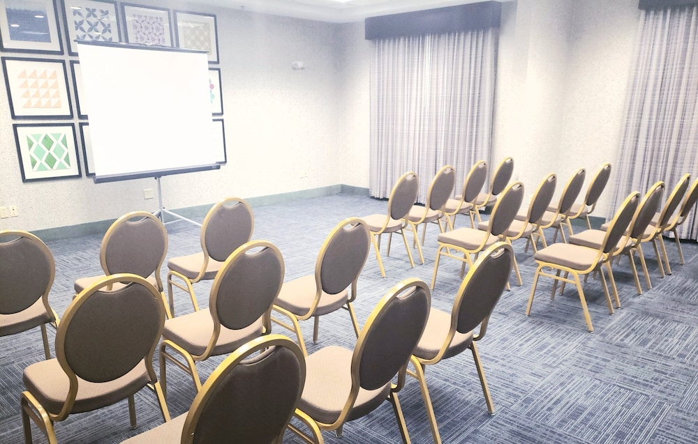 Meeting Facility, Holiday Inn Express Hotel & Suites San Angelo