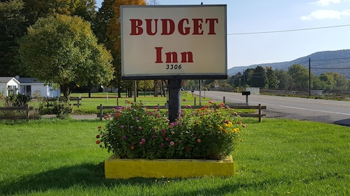 Check Expedia for Availability of Budget Inn