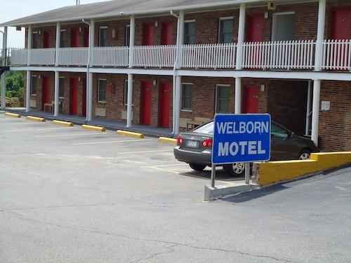 Great Place to stay Welborn Motel near Hamptonville