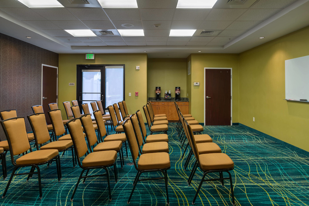 Meeting Facility, SpringHill Suites by Marriott St. Petersburg Clearwater