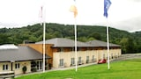 Woodenbridge Lodge - Arklow Hotels