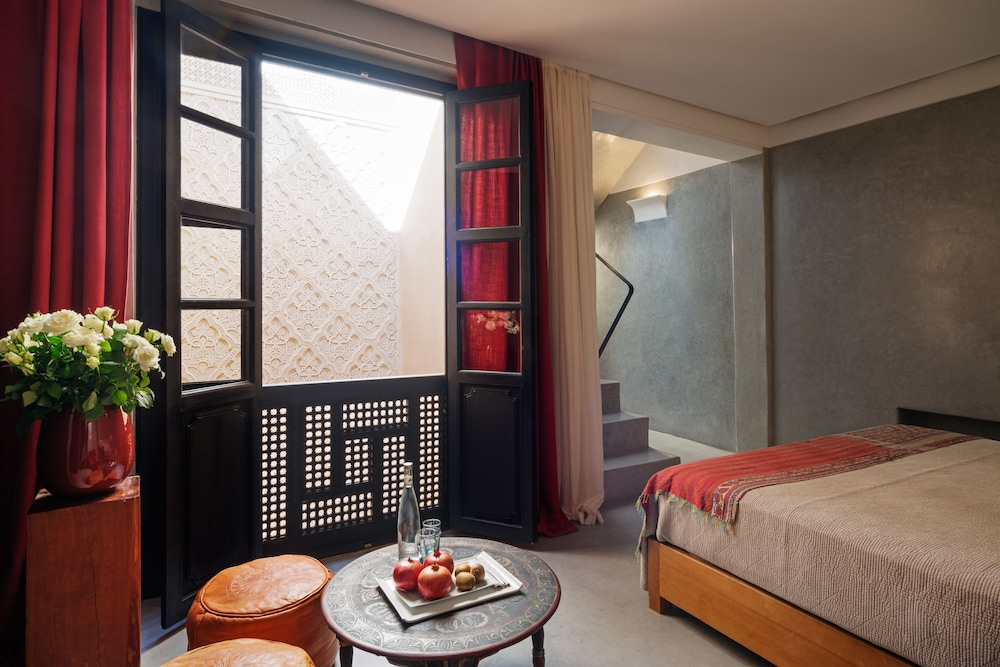 Room Amenity, 72 Riad Living