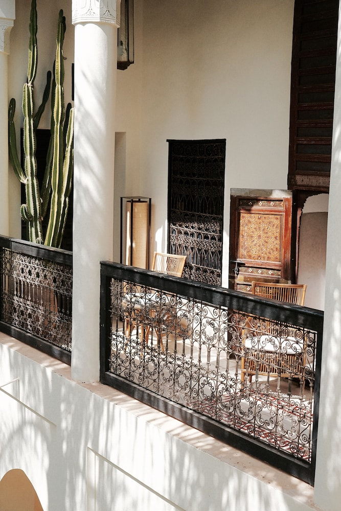 Balcony, 72 Riad Living