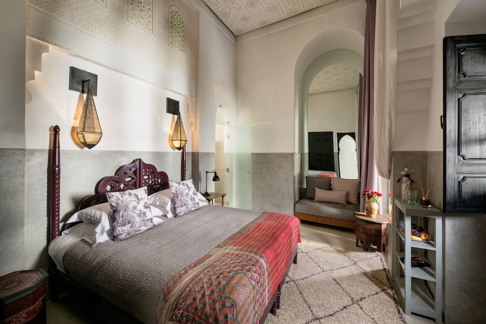 Room, 72 Riad Living