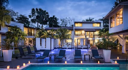 Blue Bay Villas Doradas - Adults Only - All Inclusive