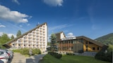 Orea Resort Sklar - Harrachov Hotels