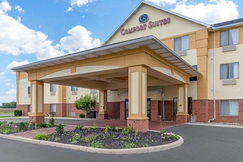 Comfort Suites Findlay I-75