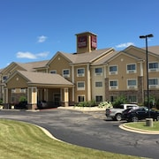 Comfort Suites Johnson Creek Conference Center