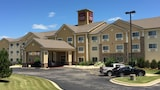 Comfort Suites Johnson Creek Conference Center - Johnson Creek Hotels