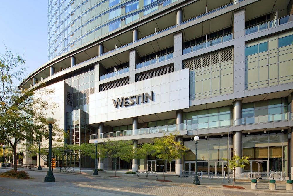 Exterior, The Westin Bellevue