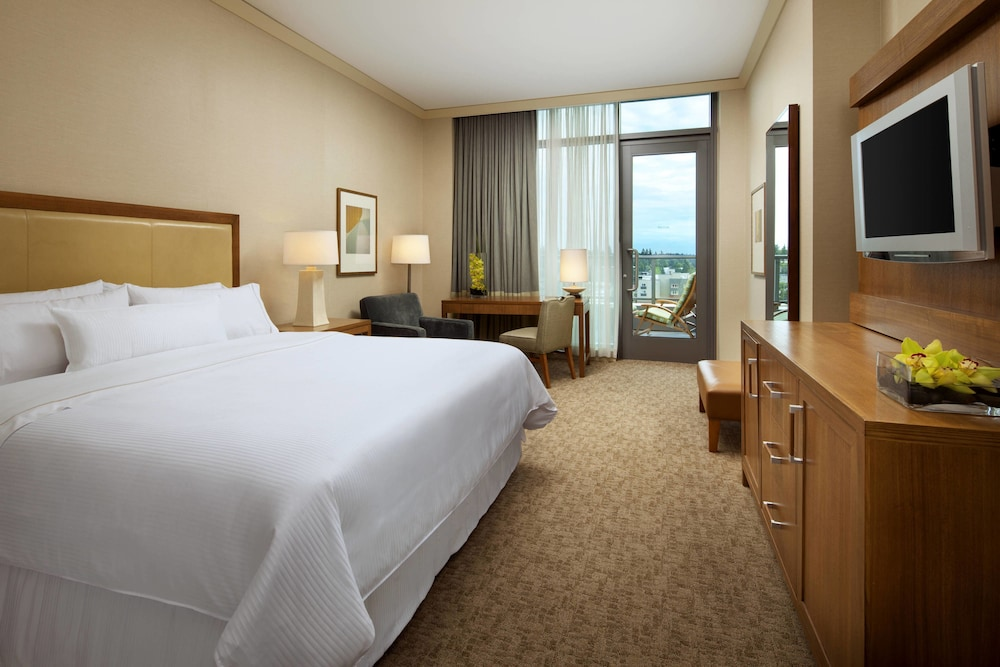 Room, The Westin Bellevue