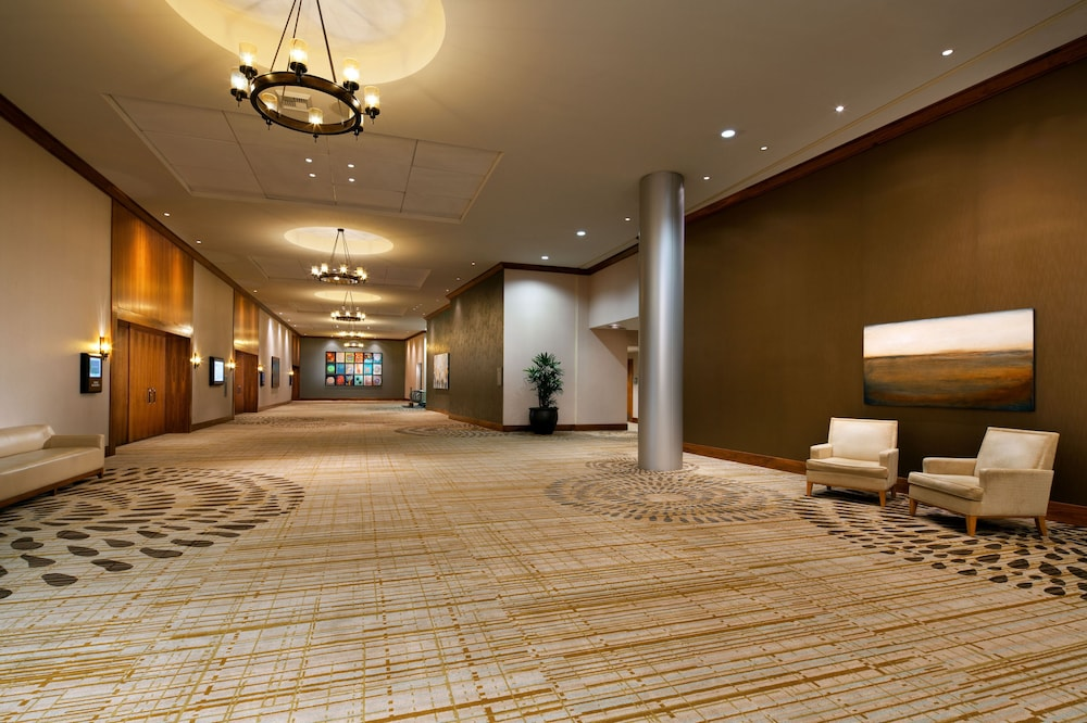 Meeting Facility, The Westin Bellevue