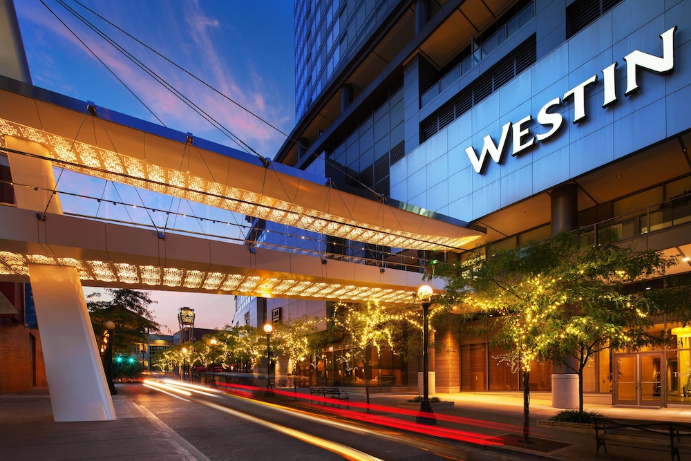 Featured Image, The Westin Bellevue