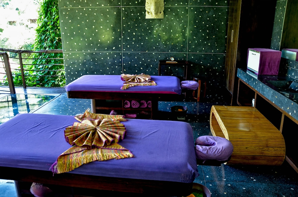 Treatment Room, Hanging Gardens of Bali