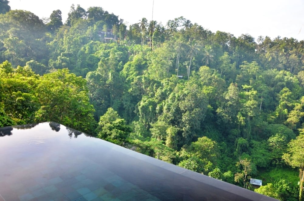 Valley View, Hanging Gardens of Bali