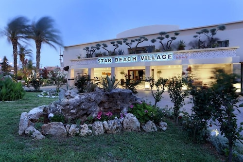 Star Beach Village and Water Park - All Inclusive