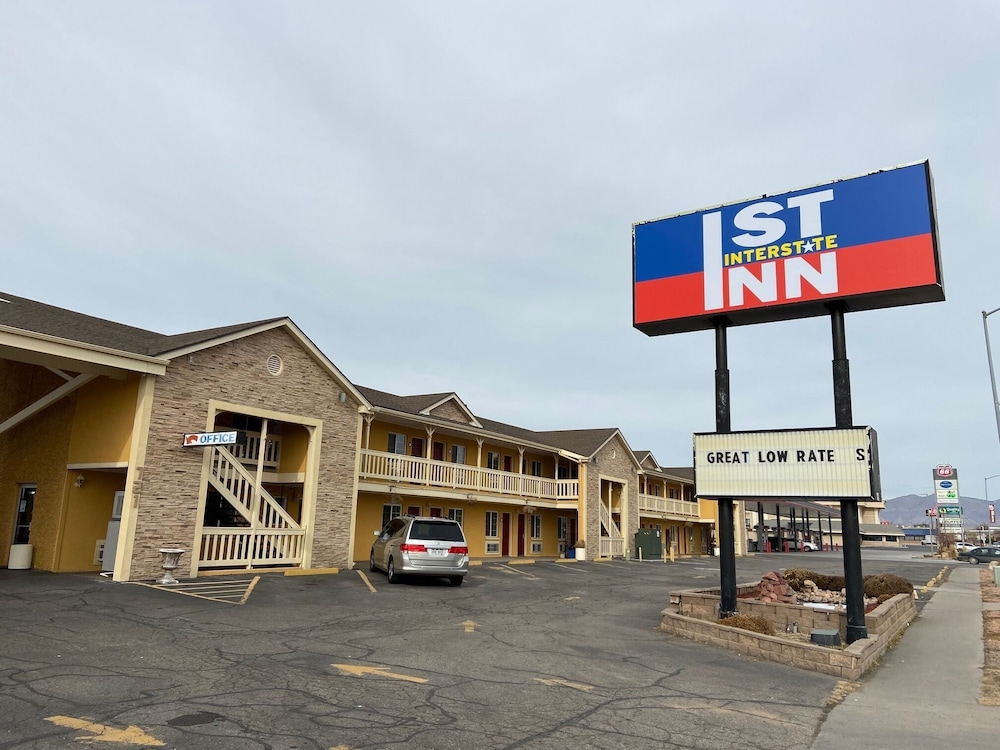 Featured Image, First Interstate Inn