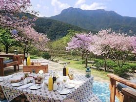 Yangmingshan Tien Lai Resort & Spa