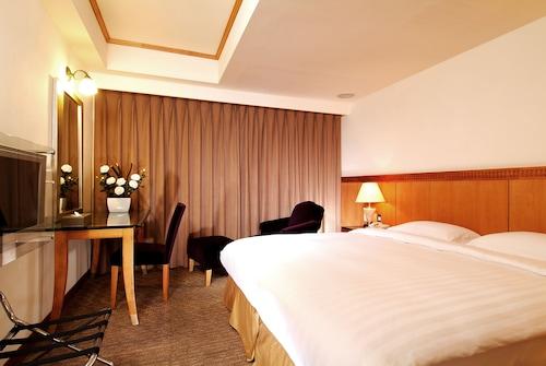 ニュー イメージ ホテル (喜悦商務大飯店)