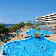 Hotel Aguamarina Golf – All Inclusive
