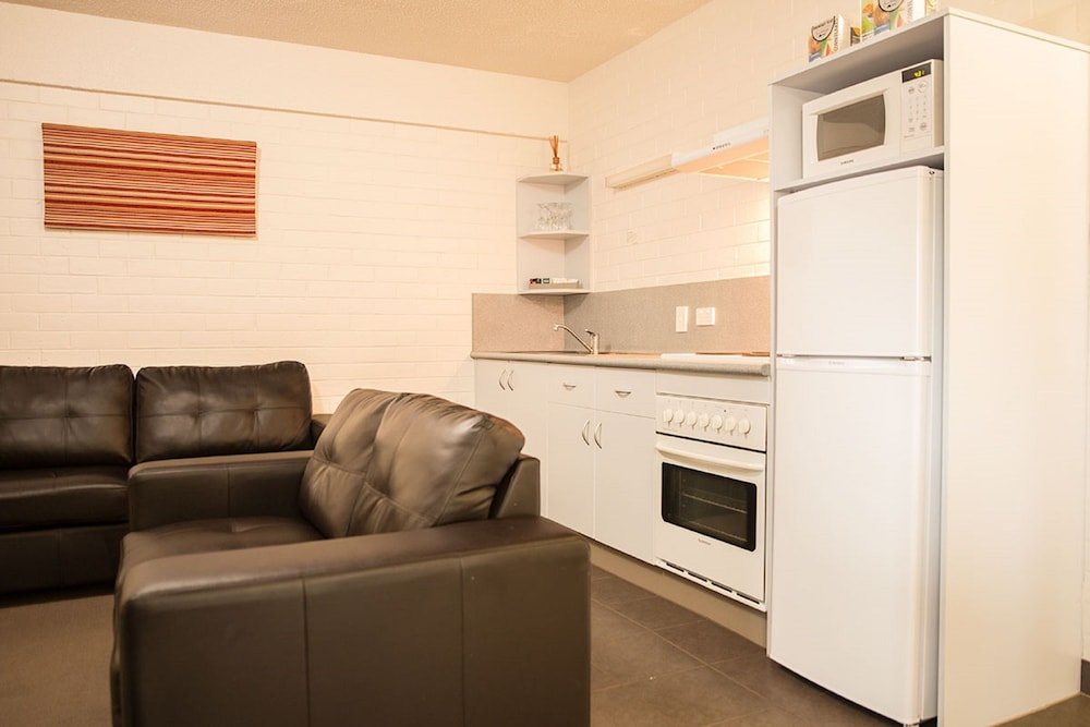 Two Bedroom Apartment - Featured Image