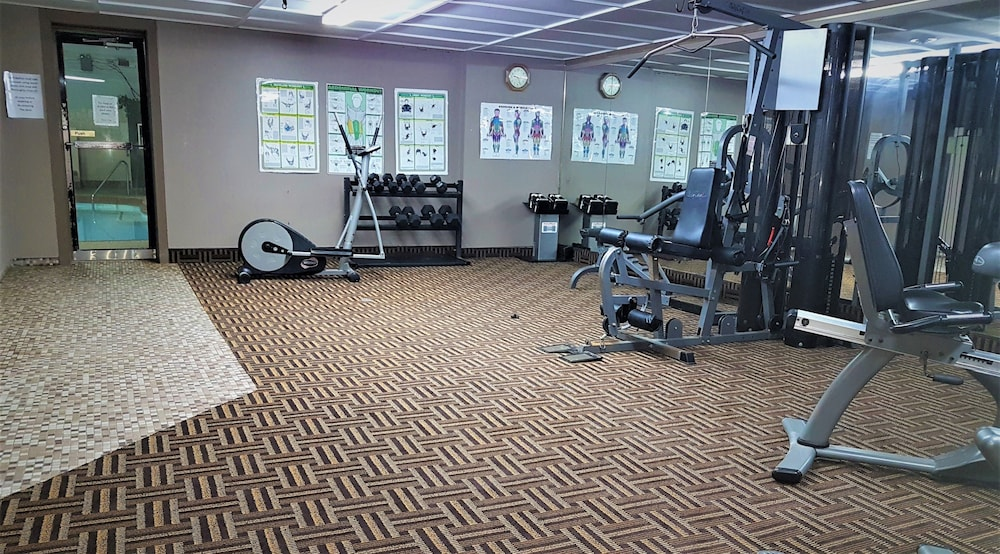 Fitness Facility, Super 8 by Wyndham Parry Sound