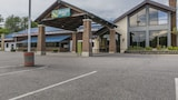 Quality Inn & Conference Centre - Parry Sound Hotels