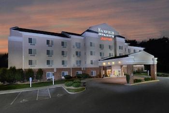 Fairfield Inn & Suites by Marriott Roanoke Hollins/I-81